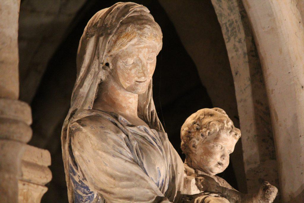 Notre Dame de Senlis